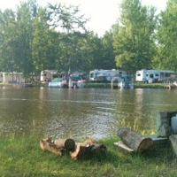 Sylvan Beach Ny Campgrounds